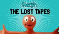 Morph: The Lost Tapes Arrive on YouTube!